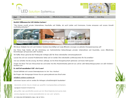 LED Solution Systems